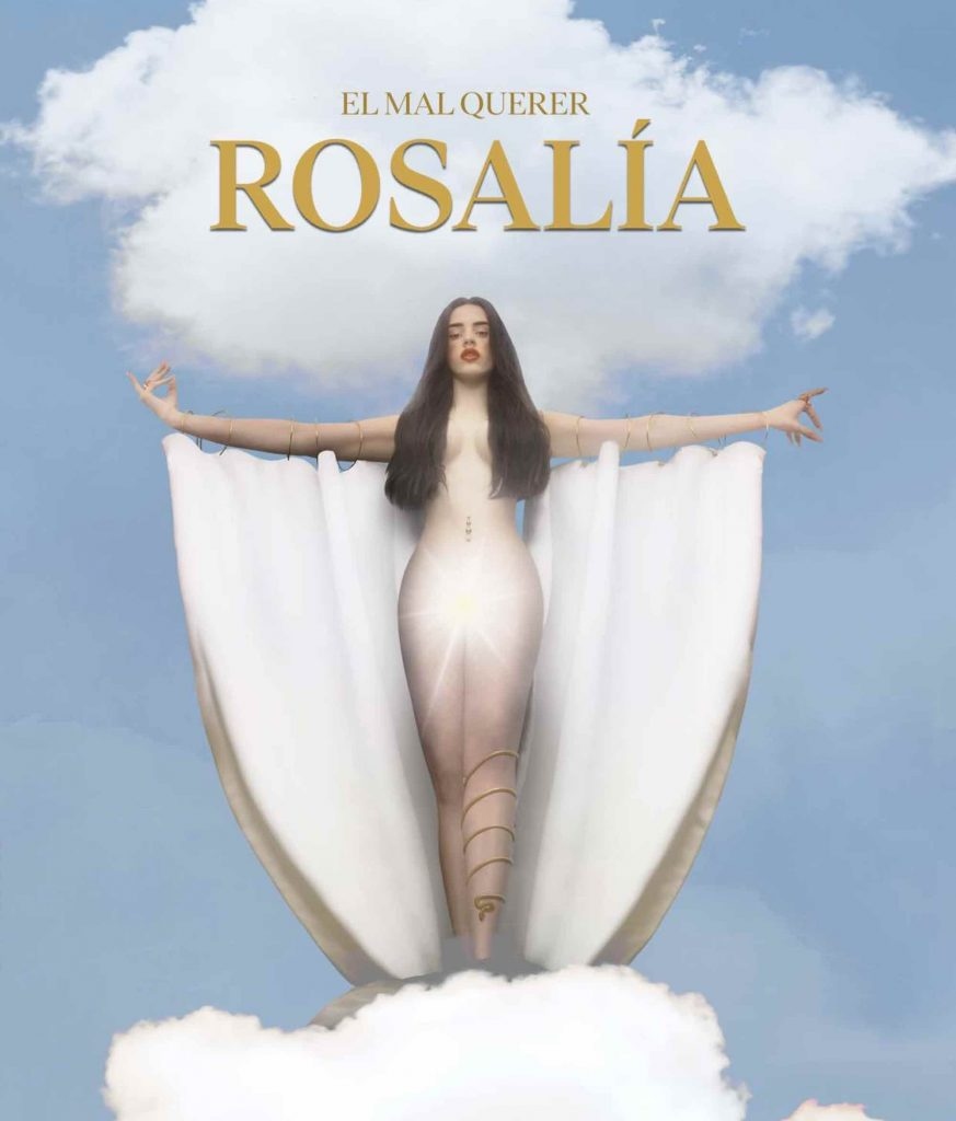 Rosalía – El Mal Querer