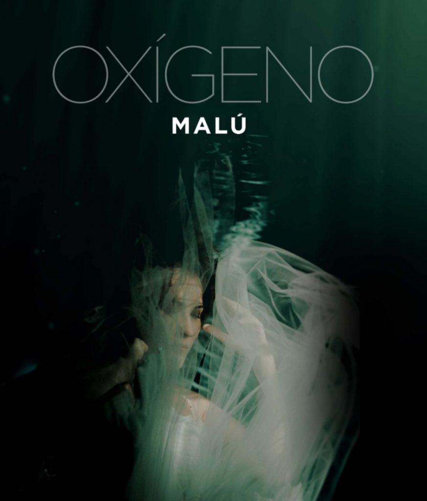 Malú – Oxígeno